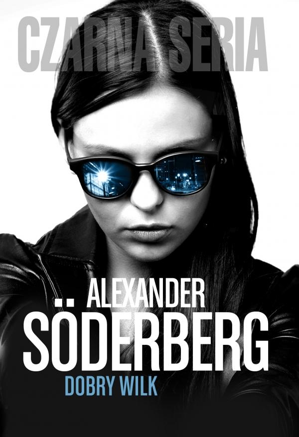 Dobry wilk (Uszkodzona zawartość) Soderberg Alexander