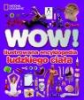 WOW! Ilustrowana encyklopedia ludzkiego ciała (Uszkodzona okładka)