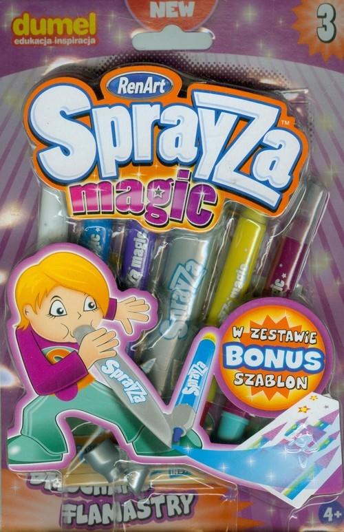 Sprayza Zestaw magiczny