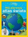 Mój pierwszy atlas świata praca zbiorowa