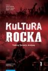 Kultura rocka 1 Twórcy, tematy, motywy