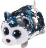 Maskotka Teeny Tys: Prince - cekinowy husky (42405)