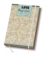 Notes A5 Art book 80 kartek w linie Love (065386)