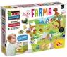 Moja farma - gra edukacyjne (PL72484)
