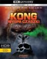 Kong: Wyspa Czaszki (2 Blu-ray) 4K