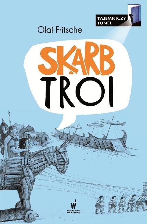 Skarb Troi Fritsche Olaf