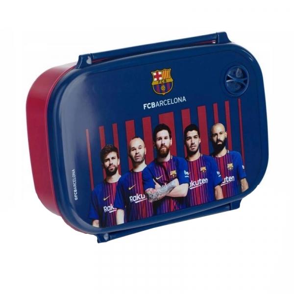 Śniadaniówka FC Barcelona (392538)
