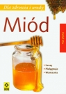 Miód dla zdrowia i urody  Mix Detlef
