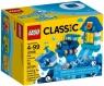 Lego Classic: Niebieski zestaw kreatywny (10706)
