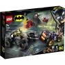 Lego DC Super Heroes: Trójkołowy motocykl Jokera (76159)