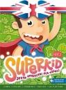 Superkid. Język angielski dla przedszkolaków. Część 2