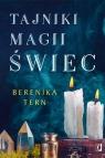 Tajniki magii świec Berenika Tern
