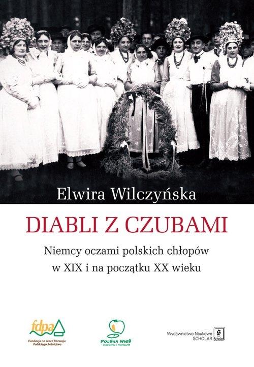 Diabli z czubami Wilczyńska Elwira