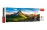 Puzzle Panorama 1000: Passo di Giau, Dolomity (29038)