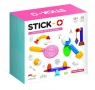 Magformers Stick-0 Zestaw kreatywny - 26 elementów (005-902005)Wiek: 18