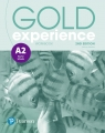 Gold Experience 2ed A2 WB
