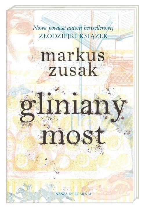 Gliniany most Zusak Markus