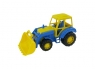 Altaj traktor ładowarka mix