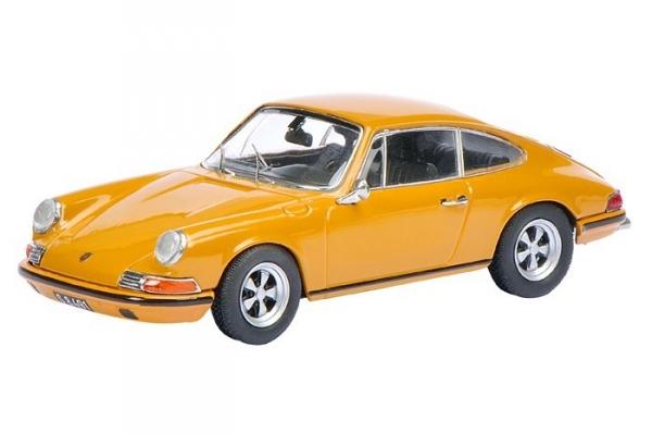 Porsche 911 S Jochens Elfer