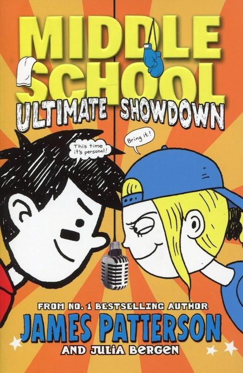 Middle School Ultimate Showdown Patterson James