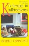 Kuchenka mikrofalowa Szybko i smacznie