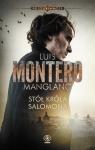 Stół króla Salomona (Poszukiwacze) Montero Luis