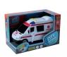 Służby specjalne - ambulans (107387)