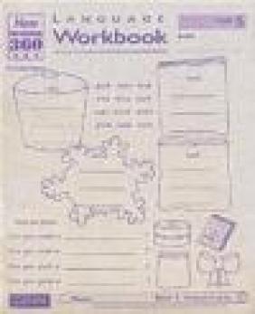 Reading 360 Language Resource Workbook 5 Pack of 8