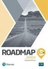 Roadmap A2+ WB + Digital Resources PEARSON