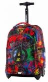 Coolpack - Disney - Jack - Plecak na kółkach - Avengers (B53307)