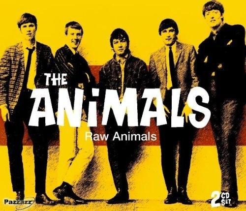Raw Animals The Animals