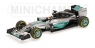 MINICHAMPS Mercedes AMG Petronas F1 (417150144)