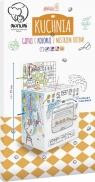 Kolorowanka przestrzenna Zabawki XXL mix wzorów, 5 sztuk, display (MPD-0001K5)