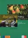 Aspekte neu C1 Lehr- und Arbeitsbuch Teil 2 + CD