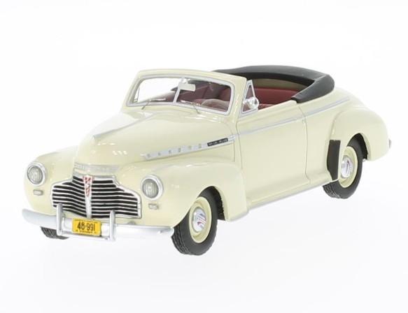 Chevrolet Special de Luxe Convertible 1941 (beige) (46991)