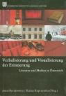 Verbalisierung und visualisierung der Erinnerung