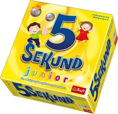 5 Sekund Junior (01138)