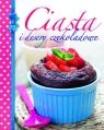 Ciasta i desery czekoladowe
