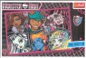 Monster High Puzzle 160 Uczniowie Straszyceum  (15238)