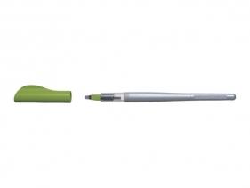 Pióro kreatywne Pilot Parallel Pen zielone (FP3-38-SS) 3,8 mm