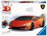 Puzzle 3D: Lamborghini Huracan Evo (112388)