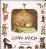 Lampa Maksa Lindgren Barbro, Eriksson Eva