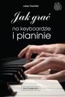 Jak grać na keyboardzie i pianinie