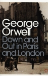 Down and Out in Paris and London Orwell George