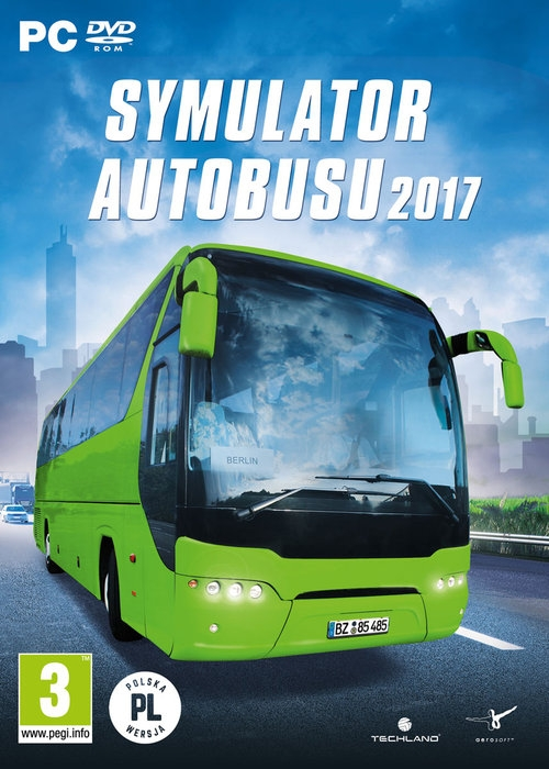Symulator Autobusu 2017