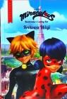 Biedronka i czarny kot T.6: Królowa Wizji