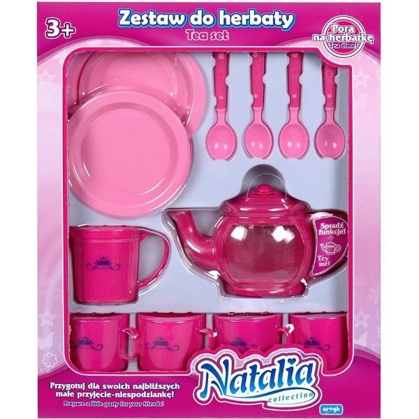 ARTYK Natalia kuchnia