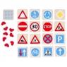 Memo znaki drogowe (GOKI-56838)