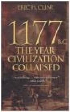 1177 B.C. Eric Cline