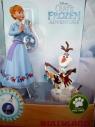 Kraina Lodu Figurki Anny i Olafa